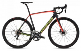 Велосипед Specialized Tarmac Expert Disc Race (2016)